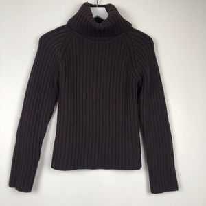 Theory Wool Turtleneck  sweater
